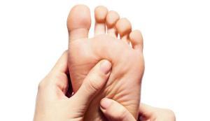 Obat sakit telapak kaki